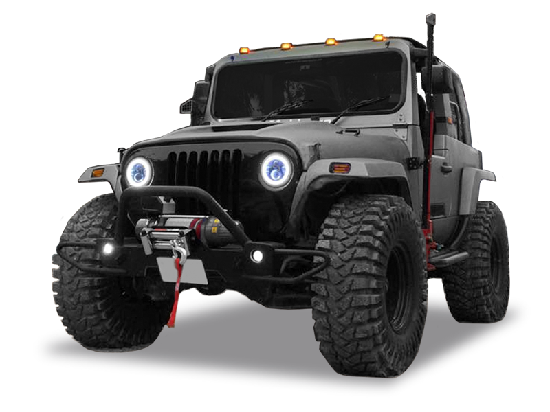 Mahindra Thar Jeep Mahindra Customisation Modified Car