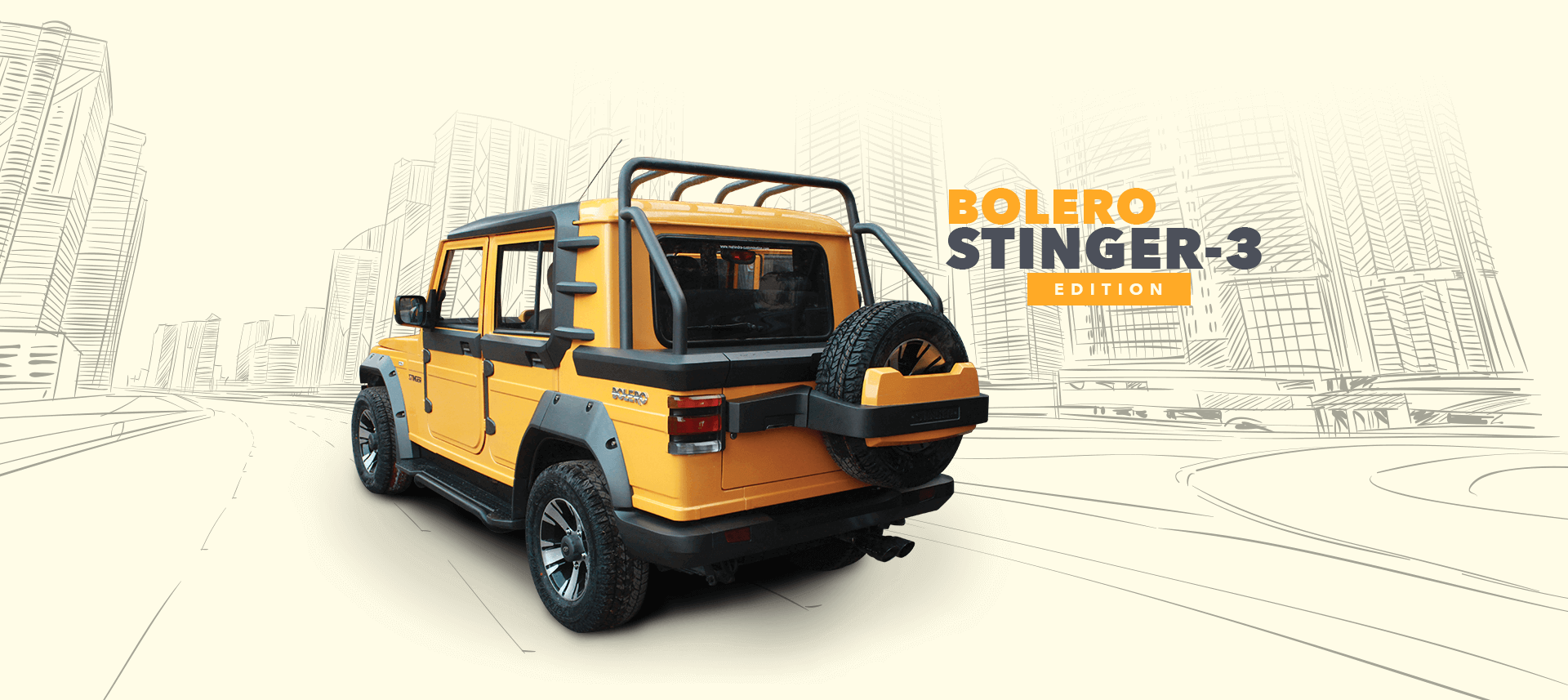 Mahindra Customisation | Modified Car | Customized Jeeps