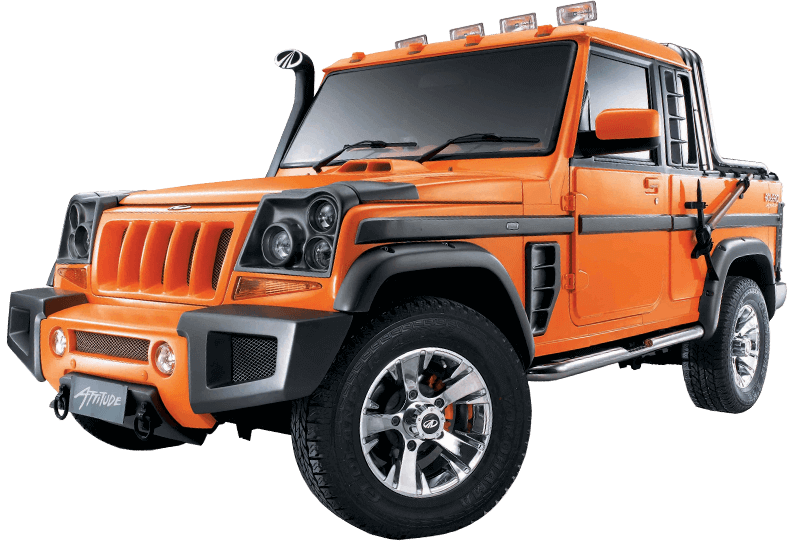 Mahindra Customisation Modified Car Customized Jeeps